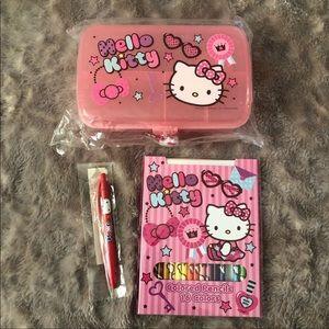 Hello Kitty Bundle